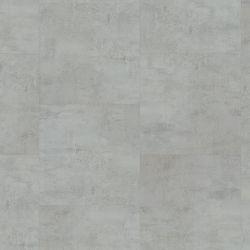 Vinylfliesen DLW Armstrong -Scala 100 PUR Stone - 25305-150 concrete light