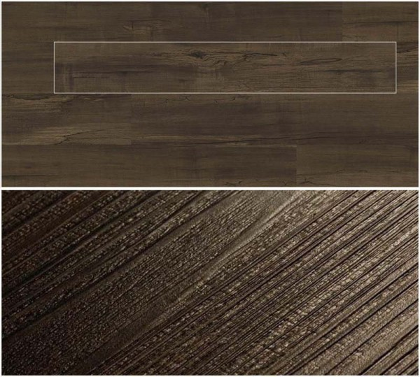 Vinylplanken Project Floors Designbelag - floors@work Kollektion Planken - PW 1353 - 55