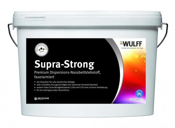 WULFF - Supra-Strong - Premium Dispersions-Nassbettklebstoff