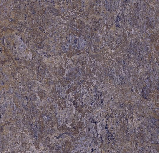 Forbo Marmoleum vivace - 3422 lavender field Linoleum Bahnware 2,5 mm