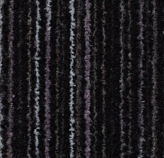 "Forbo Coral Welcome ""3210 black magic"" - Sauberlaufzone"