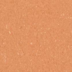 Vinyl Bahnware DLW Armstrong - Medintone PUR - 885-338 orange spice mid
