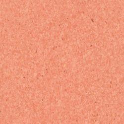 Vinyl Fliesen DLW Armstrong - Favorite PUR -726-014 tangerine orange