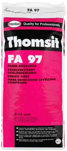 Thomsit FA 97 FASER-AUSGLEICH