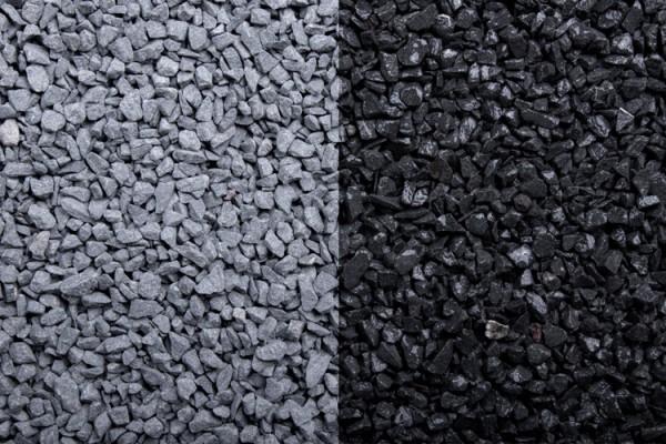 GSH Basalt, 2-5 mm (#10012)