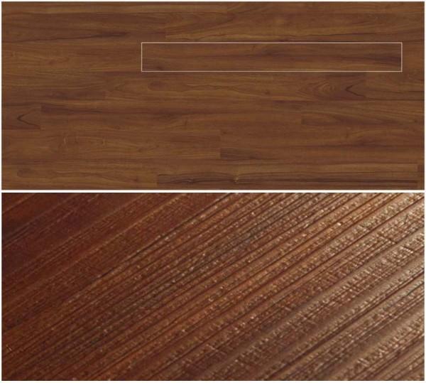 Vinylplanken Project Floors Designbelag - floors@work Kollektion Planken - PW 3036 - 55