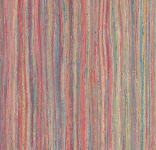 Forbo Striato Colour - 5221 colour stream Linoleum Bahnenware 2,5 mm