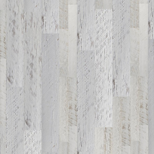 Tarkett Laminat Lamin'Art 832 Painted weiß 8213299 2-Stab