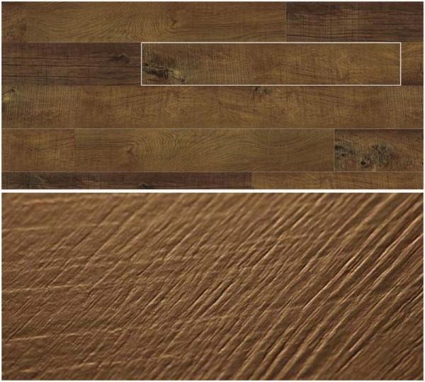 Vinylplanken Project Floors Designbelag - floors@work Kollektion Planken - PW 3010 - 55