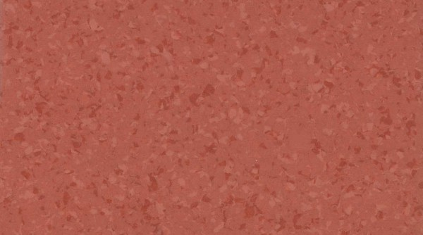 Gerflor Vinylbodenbelag Rollenware Mipolam Symbioz - 6055 TOMATO