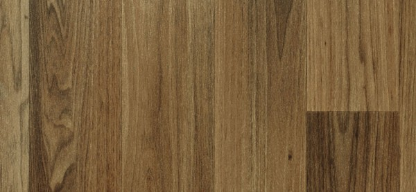 DLW Timberline PUR 373-058 walnut dark brown Vinyl Bahnware