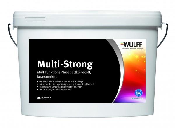 WULFF - Multi-Strong - Multifunktions-Nassbettklebstoff