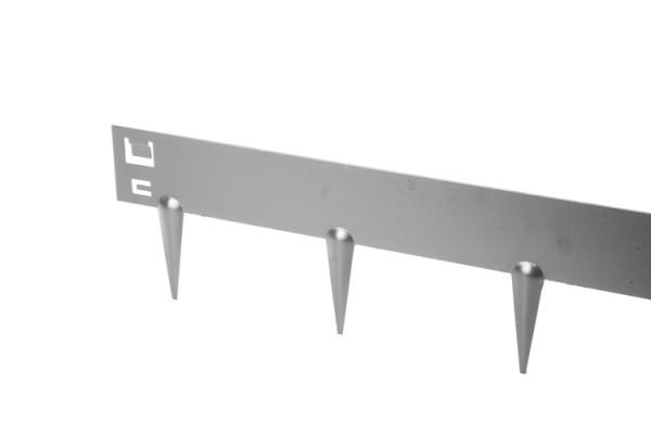GSH Ever Edge verzinkt 1,60 mm 7,50 cm x 100,00 cm (#10507)