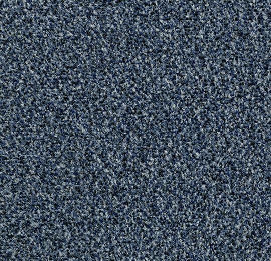 "Forbo Coral Go ""2207 Paris blue"" - Sauberlaufzone"