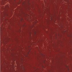 Vinyl Bahnware DLW Armstrong - Royal PUR - 424-012 vampire red