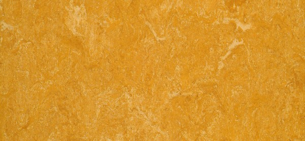 Dlw Flooring Marmorette AcousticPlus LPX 2121-073 spicy orange Linoleum Bahnenware