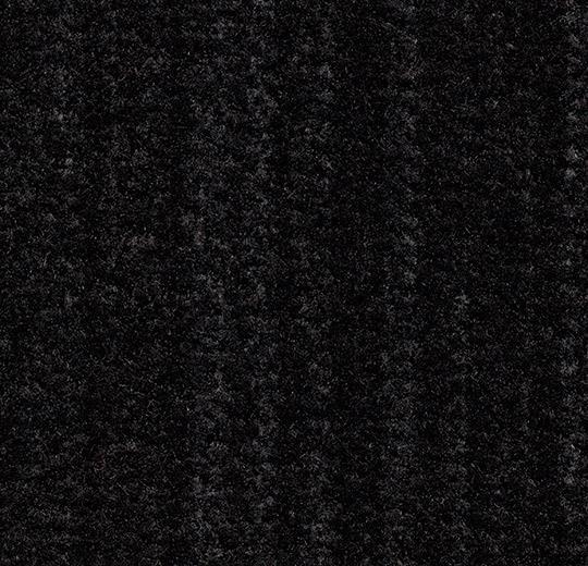 "Forbo Coral Brush ""5750 aztec black"" - Sauberlaufzone"