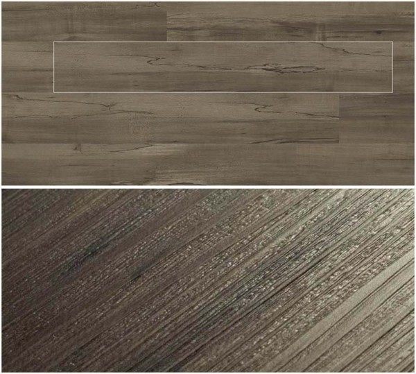 Vinylplanken Project Floors Designbelag - floors@work Kollektion Planken - PW 1352 - 55