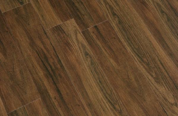 Wineo Vinyl-Designbodenbelag Planken - bacana wood Click Classic Walnut - 0,55 mm