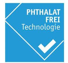 Phthalat frei Technologie
