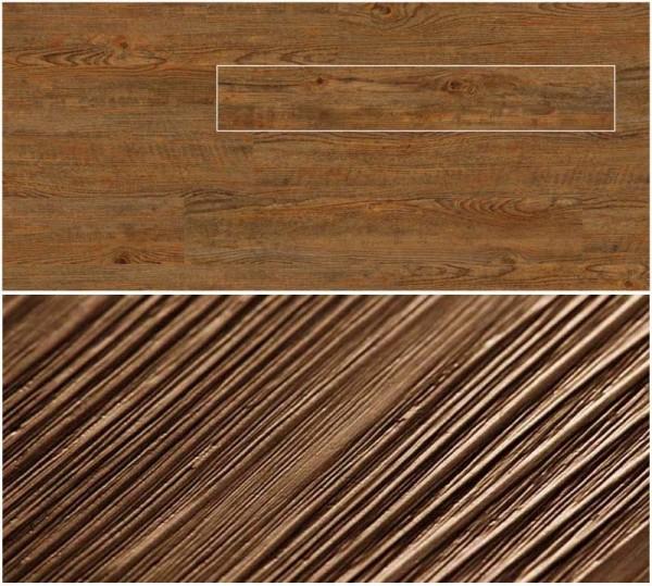 Vinylplanken Project Floors Designbelag - floors@work Kollektion Planken - PW 3016 - 55