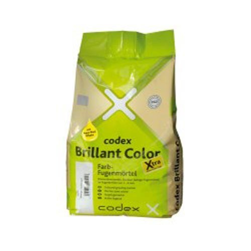 codex Brillant Color Xtra Farb-Fugenmörtel