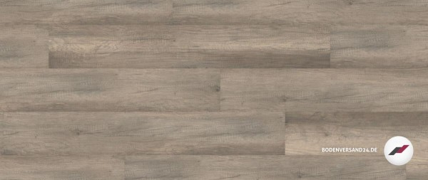 Wineo Purline Bioboden wineo 1000 wood - Multi-Layer XXL Calistoga Grey 1-Stab Landhausdiele