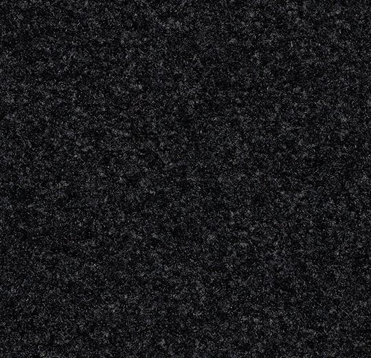 "Forbo Coral Brush ""5730 vulcan black"" - Sauberlaufzone"