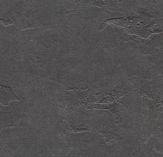 Forbo marmoleum slate - e3725 Welsh slate Linoleum Uni Bahnenware 2,5 mm