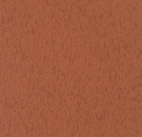Forbo Touch Duet - 3528 coral Linoleum Bahnware
