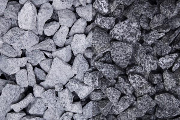GSH Granit Grau, 16-22 mm (#10040)