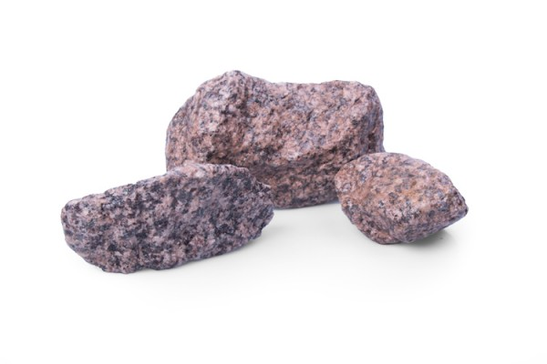 GSH Granit Rot GS, 45-125 mm (#10250)