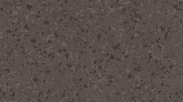 Gerflor Vinylbodenbelag Rollenware Mipolam Symbioz - 6045 CHOCOLATE