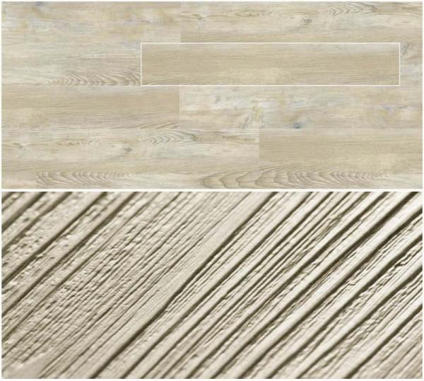 Vinylplanken Project Floors Designbelag - floors@work Kollektion Planken - PW 3000 - 55