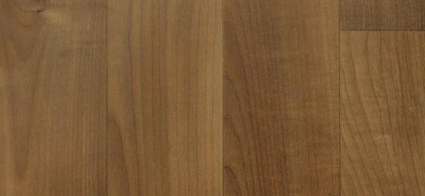 DLW Timberline PUR 373-066 cherry warm brown Vinyl Bahnware